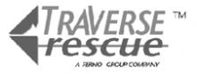 Marcas | Traverse rescue