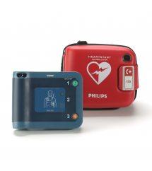 Desfibrilador HeartStart FRx Philips
