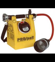 Sistema portátil para formação de espuma PROPAK