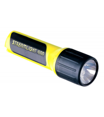Lanterna para capacete Propolymer 4AA