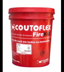 Líquido gerador de espuma Firekill
