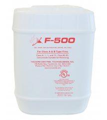F-500 Agente Encapsulador