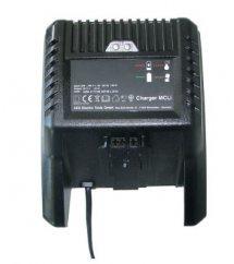 Carregador de bateria para E-Force