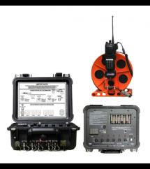 Sistema de Comunicação Integrada C  AT   ICRI