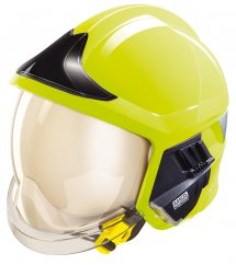 Capacete MSA Gallet F1XF