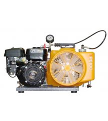 Compressor à combustão PE 100