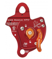 Dispositivo Multi Propósito - MPD 13 mm