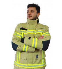 Blusão e Calça SOS 3500
