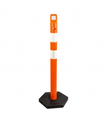 Demilitador Tubular Flexível Móvel