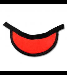 Viseira removível para capacete
