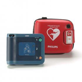 SOS Sul | Desfibrilador HeartStart FRx Philips