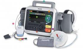SOS Sul | Desfibrilador monitor DFM 100 Philips