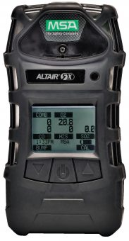 SOS Sul | Detector Altair 5X